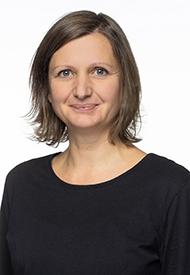 Heike Wiesner
